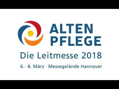 ALTENPFLEGE 2018
