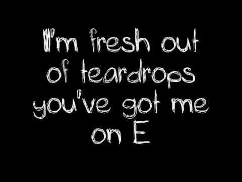 Kristinia DeBarge - Cried Me A River with lyrics