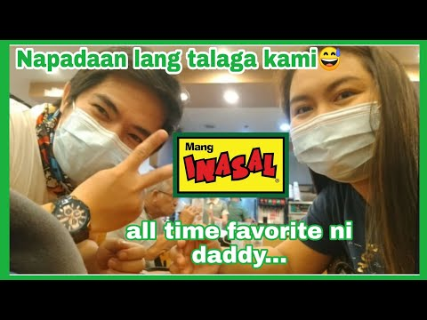 Mabilisang Gala sa mall with Daddy | Mom and Dad time | Grace Aguilar
