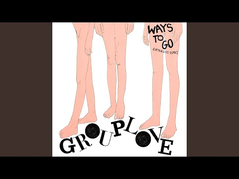 Ways To Go (Captain Cuts Remix)