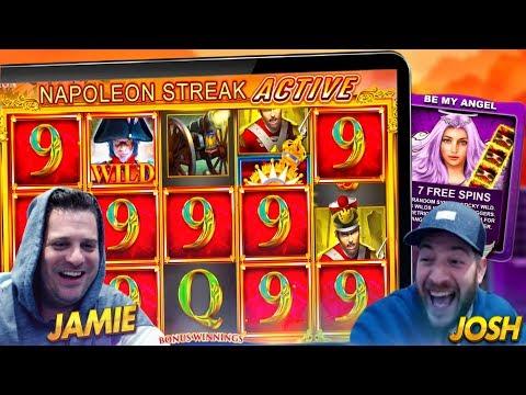 jamie-&-josh-duel-stream!-highlights