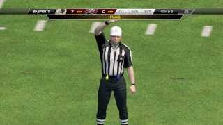 Madden 25 Funny Plays #1