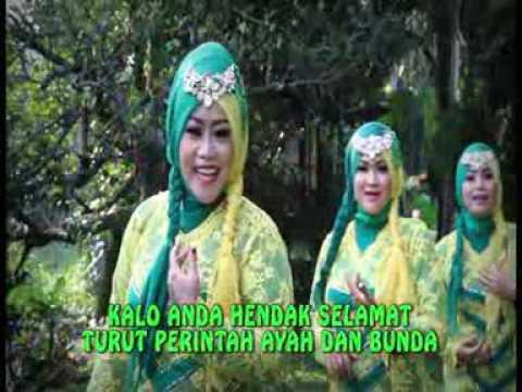 ELSHIDA SEMARANG// INGIN SELAMAT// Qosidah Indonesia