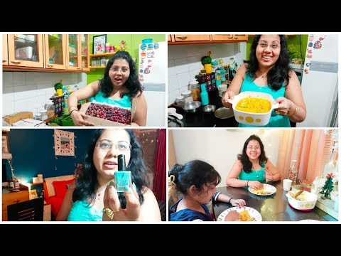My Sunday Routine | A Busy Sunday Routine | Maitreyee's Passion