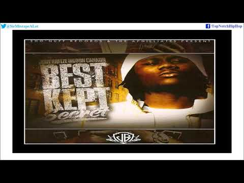 Jody Breeze - Blades Choppin (Feat. Slim Thug) [Best Kept Secret]