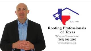 What to do about your roof claim...