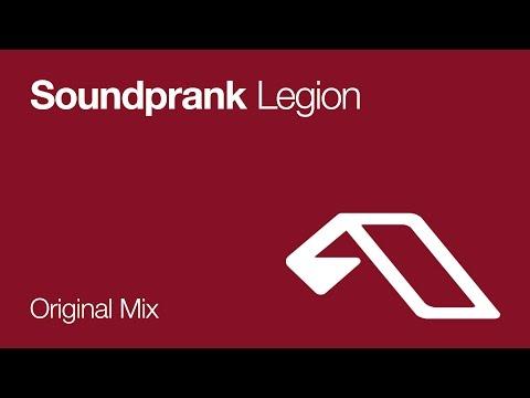 Soundprank - Legion