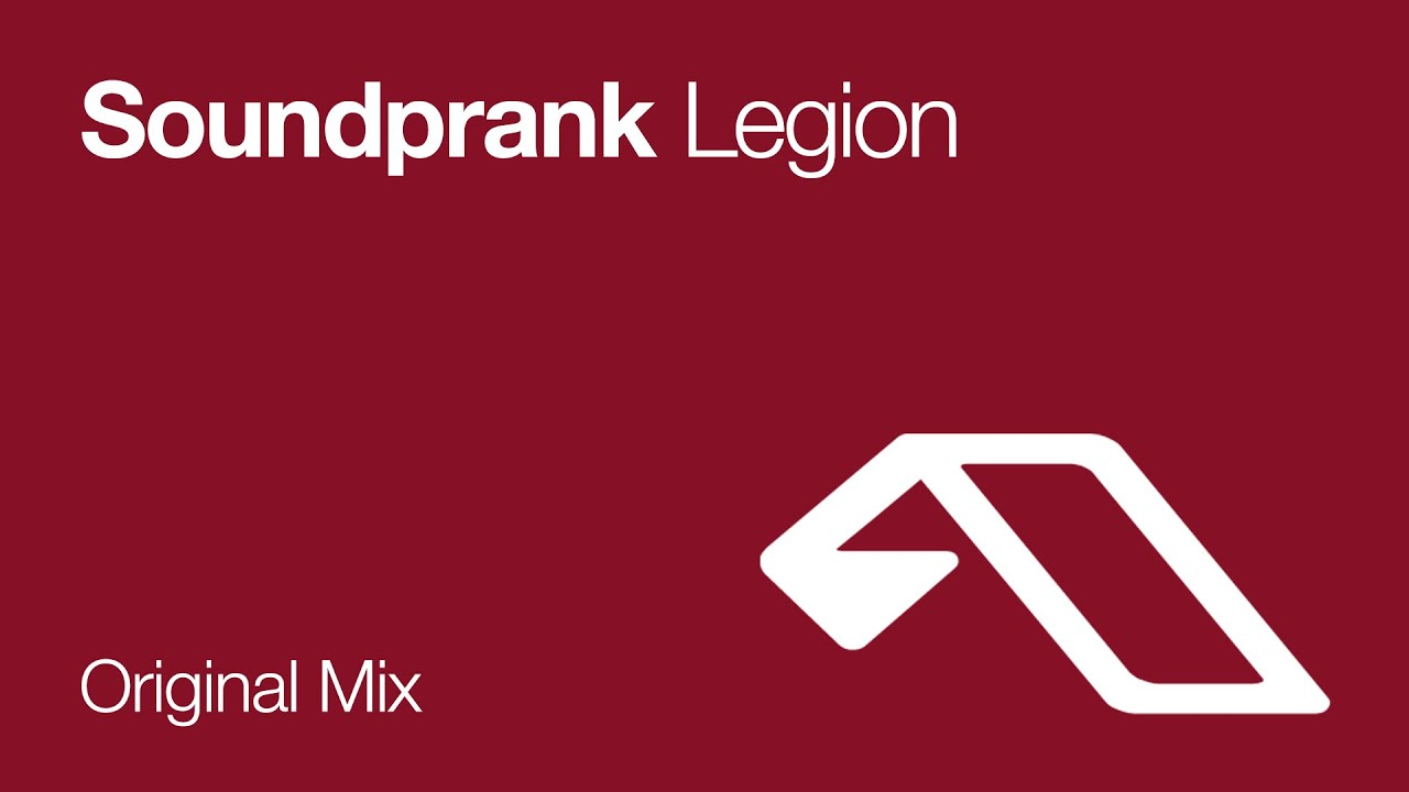 soundprank legion
