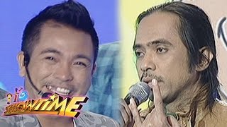 It's Showtime Funny One: Gibis vs Ryan Rems (The Bottle Rounds)
