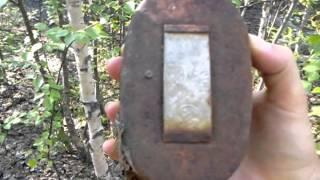 15 Руины заброшенной шахты  2014