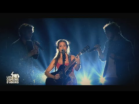 Comets (Live) - Natalia Doco feat. Frero Delavega