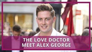 Love Island 2018   Meet Alex George