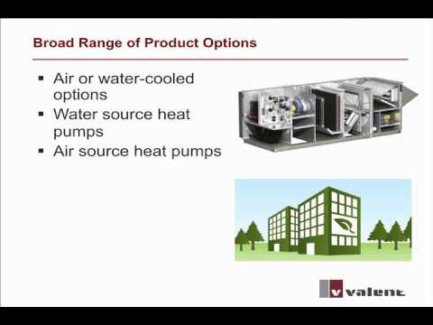 Dedicated Outdoor Air Systems Jennifer Schroer Valent Air Youtube
