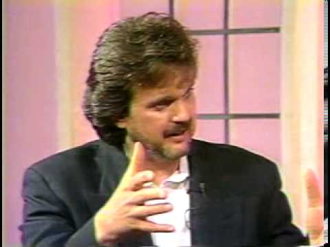 "BARRY CONRAD ON ""TALK WITH JEFF"" CABLE SHOW  (1993)"