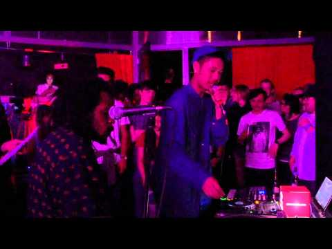 Silentjay ft Jace XL RBMA x Boiler Room Present: Chronicles 001 Live Set