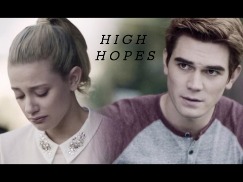Betty & Archie | High Hopes [1x02]