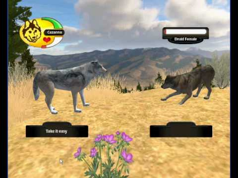 Wolf Quest 2 Download Full