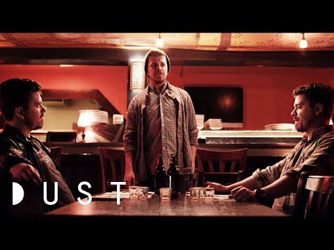 """Swiped"" SciFi Short Film  DUST Exclusive Premiere"