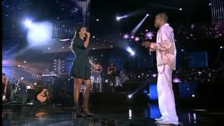 Estrela Cadente - Alexandre Pires & Ivete Sangalo
