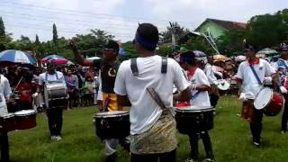Video Drum band bhina maredo dongko sambalado di lap pucanggading download MP3, 3GP, MP4, WEBM, AVI, FLV Desember 2017