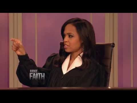 Judge Faith - Full Episode - Corrupt Contractor