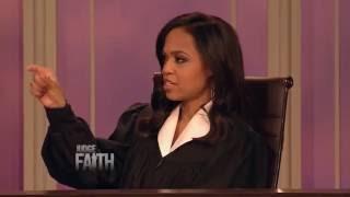 Judge Faith - Corrupt Contractor (Season 1: Episode #92)