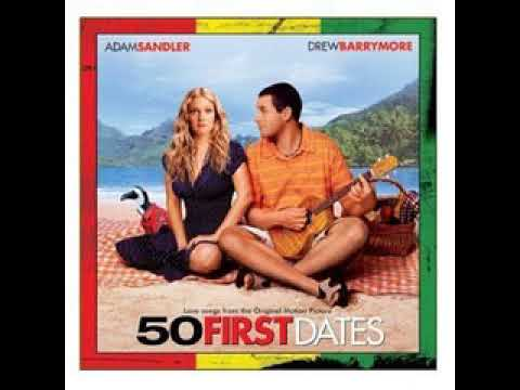 50 FIRST DATES - SOUNDTRACK
