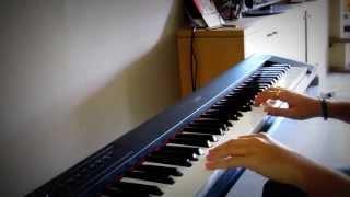 Chahun Main Ya Na Piano Cover (Aashiqui 2)