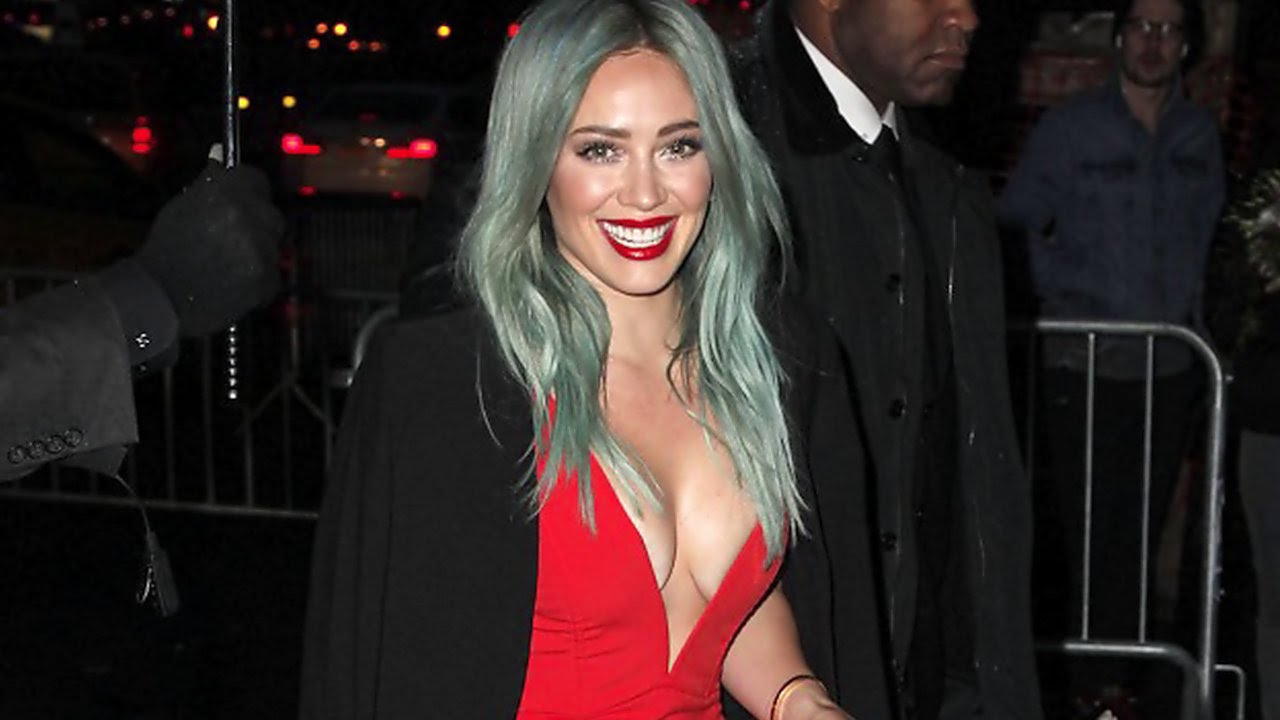 Cleavage Hillary Duff nudes (92 foto and video), Sexy, Paparazzi, Instagram, butt 2015