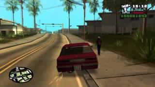 GTA San Andreas Unlimited FREE CAR REPAIR Guide