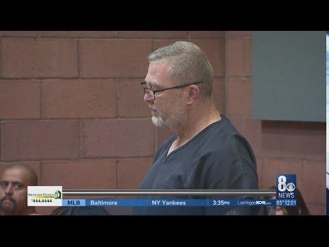 Former Las Vegas teacher sentenced