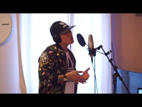 Lil Wayne ft. Robin Thicke - Tie My Hands (Kong Phan cover) #SELFMADE