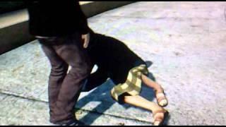 granny blowjob on skate3