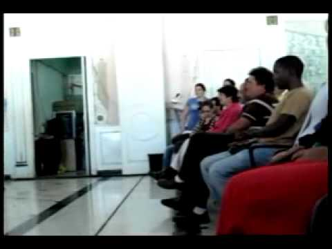 Emotivo encuentro entre estudiantes del ISA y los ...