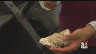 Local Gyms Focus On Cleanliness Amid Coronavirus Fears