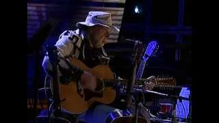 Neil Young - Pocahontas (Live at Farm Aid 2004)