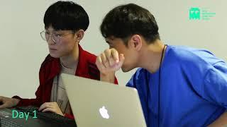 [Mossland X Loom Network] 2018 Blockchain Game Jam Seoul