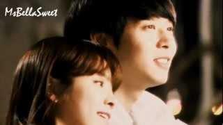 Rooftop Prince OST | 지인 JiiN -ANDANTE | GAK-HA Couple
