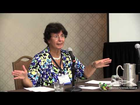 2014 World TSC Conference: Special Needs Estates and Trusts