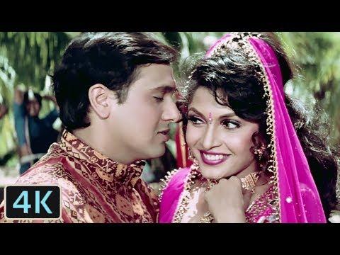 'San Sana San Sai Sai' Full 4K Video Song - Govinda | Ramya Krishnan | Banarasi Babu