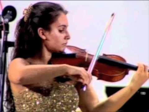 Nazrin Rashidova | Amirov - Mugham Poeme (2010)
