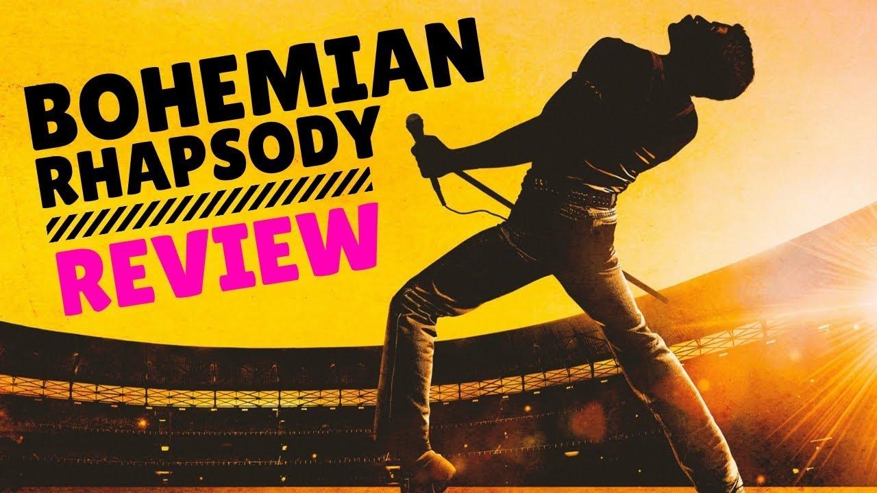 Bohemian Rhapsody (Film) Besetzung