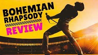 BOHEMIAN RHAPSODY - POR QUE VOCÊ PRECISA ASSISTIR O FILME DO QUEEN? - Jujuba ATÔMICA