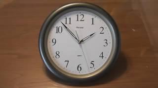 Efek Suara Detak Jam Video