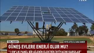 Güneş Enerjisi Kurulumu Maliyeti ve Faydaları Nelerdir