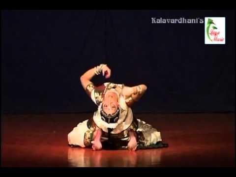 Bharathanatyam - Snake Dance Drishya Bharatham Vol 29 Silpa Sethuraman