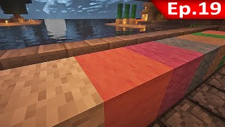 🏭 Minecraft: Sky Factory 3 - ระบบเก็บ Item ไฟฟ้า(คอมพิวเตอร์) #21