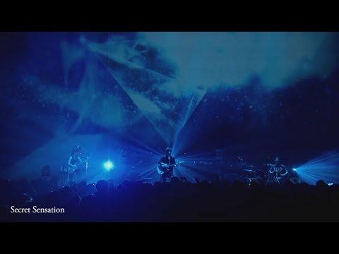 TK from 凛として時雨 3rd Album「white noise」Bonus BD/DVD Digest Trailer