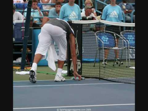 Tennis jockstrap