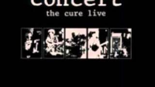 THE CURE Charlotte Sometimes Live Oxford